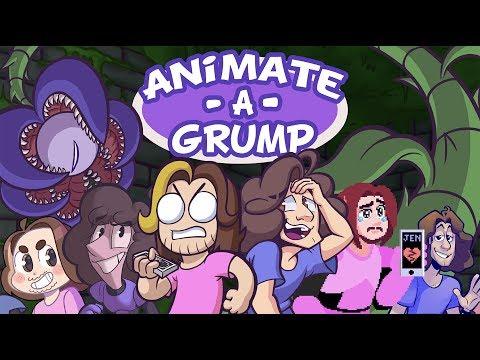 Animate-A-Grump