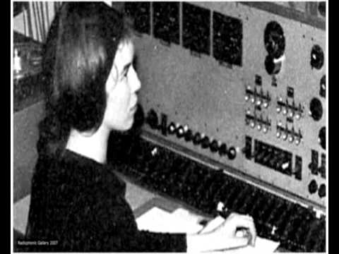 Delia Derbyshire & Barry Bermage - Sea Music Videos