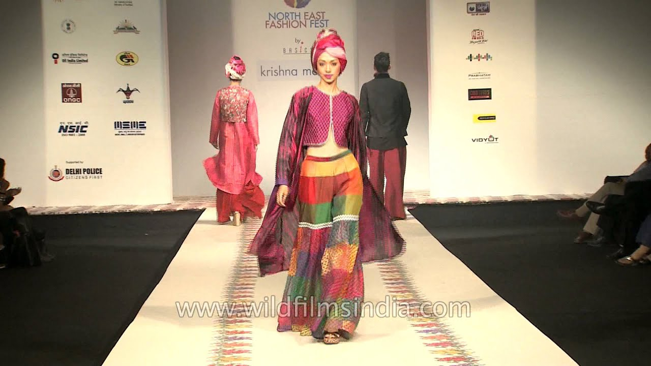 Fashion Show Music Tracks Hindi Indian ethnic wear by Krishna