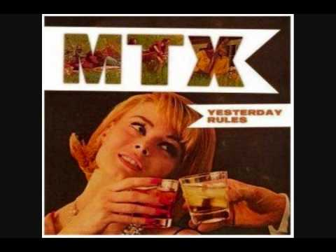 Mr T Experience - Institutionalized Misogyny