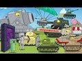 ТОП 15 Мультики про танки