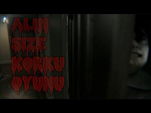 Haydi Bakalım/ Alın Size Korku Oyunu/ Silent Hill P.T. Demo