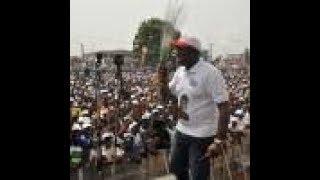 HEAD-TO-HEAD: PDP Versus APC Figures At Ekiti Governorship Poll