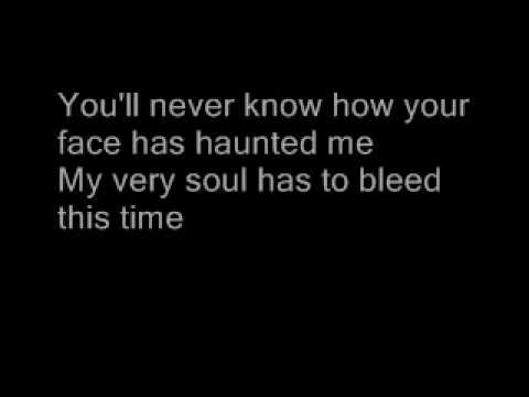 Disturbed - Stricken Lyrics