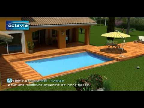 terrasse mobile pour piscine movingfloor octavia. Black Bedroom Furniture Sets. Home Design Ideas