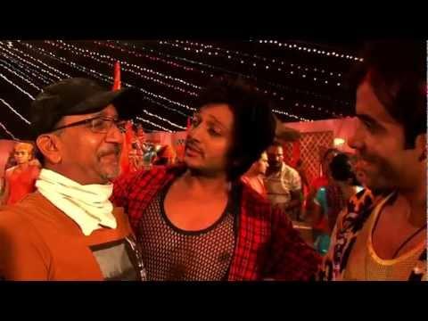 Making - Hum Toh Hain Cappucino (U.P. Bihar Lootne) - Kyaa Super...