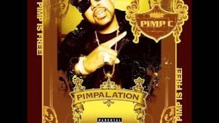 Webbie Video - Like That (Remix) - Pimp C Featuring Webbie and Lil Boosie