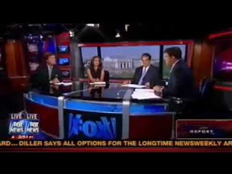 Rep. Kelly Discusses Arms Trade Treaty on Special Report with Bret Baier