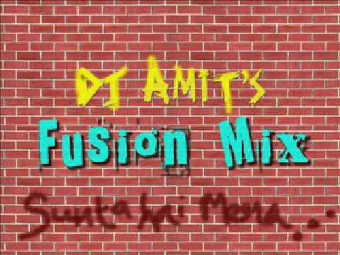 Sunta hai mera khuda (Pukaar)- Dj Amits Fusion mix