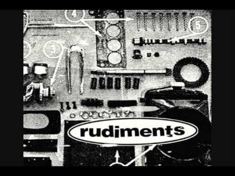 Rudiments - Wailing Paddle