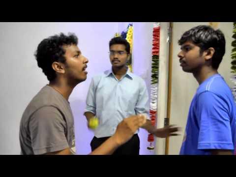 Dead Ball - Comedy Tamil Short Film - Red Pix Short Films video