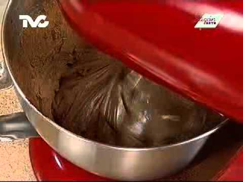 Receta para preparar Brownies de Chocolate
