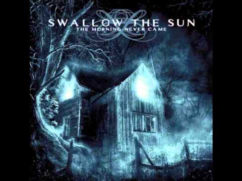 Cult visits Swallow The Sun in Morning - Thy Demons