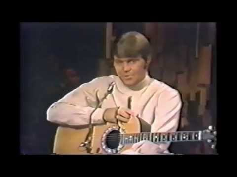 Glen Campbell - Sittin On The Dock Of The Bay
