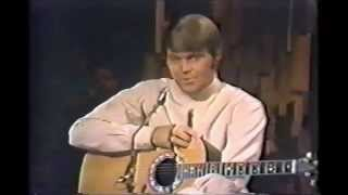 Glen Campbell (Sittin' On) The Dock Of The Bay