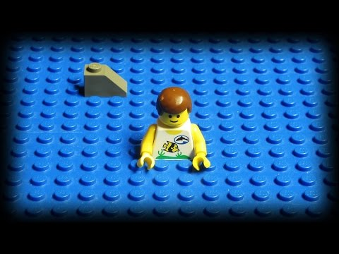 Lego Shark Attack Music Videos