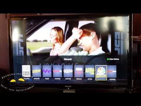 Comcast Xfinity X1 Box Review