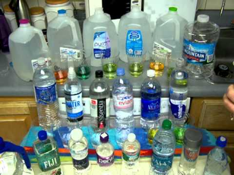 Water Brands That Start With M 20 brands of bottled water