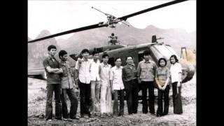 Tù Cải Tạo Cướp Máy Bay Vượt Biên 30 09 1981