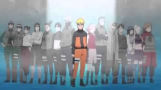 download musica Naruto~AMV~I Bet My Life