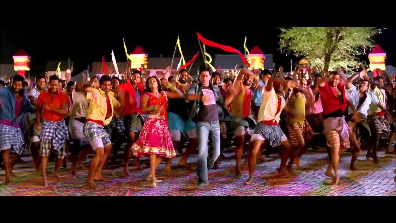 1 2 3 4 get on the dance floor hd 1080p full video song