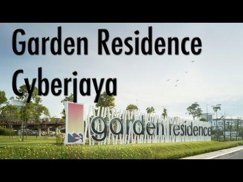 Garden Residence Cyberjaya