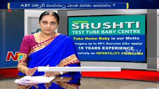 In Vitro Fertilization(IVF) Treatment Procedures || Side Effects and Risks || Hello Doctor