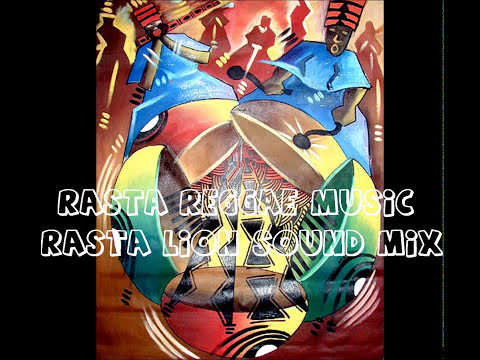 RASTA REGGAE MUSIC - Mixed live by RASTA LION SOUND ; Jah Cure;Sizzla;Collie Buddz;Morgan Hertaige