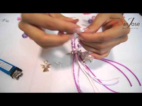 Cómo hacer un llavero sencillo y sofisticado para eventos especiales