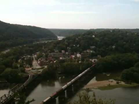 Maryland Heights Overlook Video