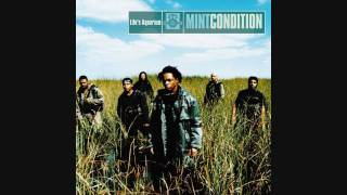 Mint Condition - This Day This Minute Right Now
