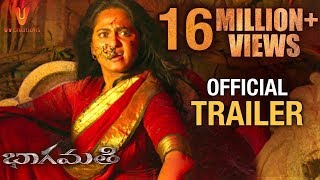 Bhaagamathie Movie Review, Rating, Story, Cast & Crew