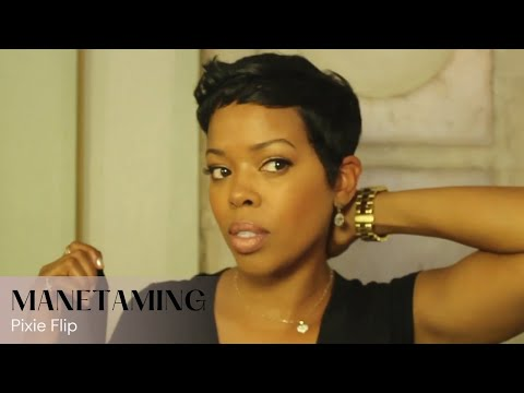 Mane Taming with Malinda Williams Episode 3