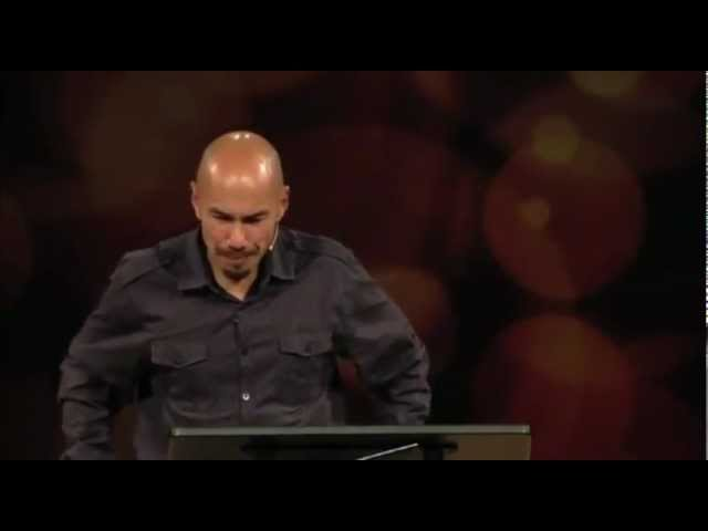 "Francis Chan ""Unceasing Anguish"" Romans 9:1-3"