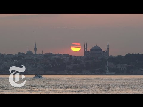 What to Do in Istanbul, Asian Side | 36 Hours Travel Videos | The New York Times