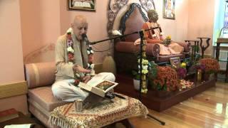 2011.10.05. SB 3.1.11-12 Lecture HG Sankarshan Das Adhikari - Riga, Latvia