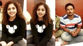ആഡാർ ലൗവിന്റെ ക്ലൈമാക്സ് മാറുന്നു | Oru Adar Love | Roshan Abdul | Noorin Shereef |