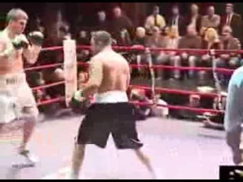 Евгений Хитров  vs Кристиан Нава/ Evgen Khytrov  vs Christian Nava
