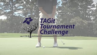 See you at the 15th annual TAGit golf tournament - Technology Association of Georgia