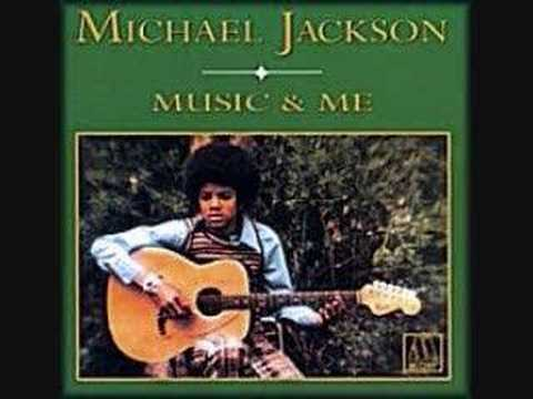 Michael Jackson - Up Again