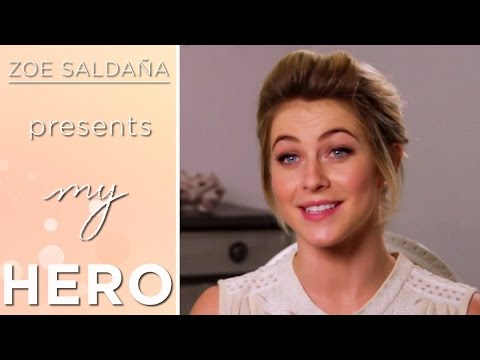 Julianne Hough | Ep. 2 | My Hero