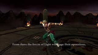 Mortal Kombat: Armageddon - Fujin's Ending
