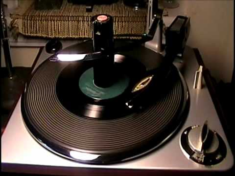 Carl Kress - Side 1 - Walking Behind Miss Lucky, Jazz In G