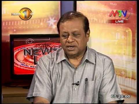 News Line Mtv 27th July 2015