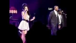 Amy Winehouse Wake Up Alone DE DENTRO Shepherds Bush