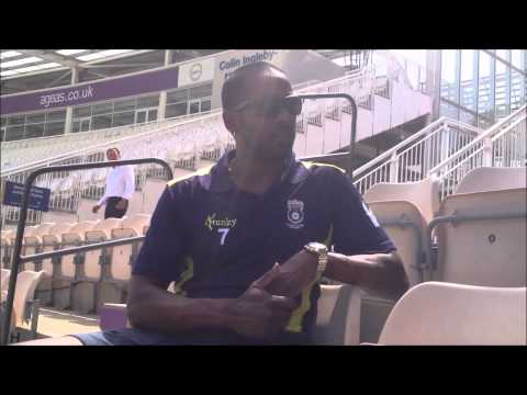 Dimitri Mascarenhas Talks about his Retirement from County Cricket