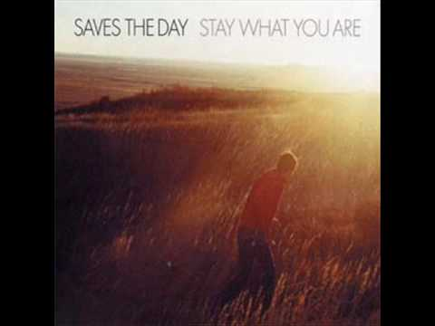 Saves The Day - Nightengale