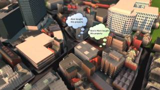 Project MyWorld - PC - official video game debut teaser trailer HD