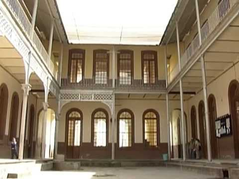 Documental de Vista Hermosa Michoacan