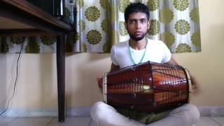 DIL CHEEZ TUJHE DEDI | Akshay Kumar | Ankit Tewarie, Arijit Singh- Dholak cover by Shifar Abdoelaziz
